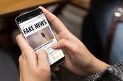 Hoaks Sepekan, Jokowi Pakai Alat Saat Debat hingga Tilang Libatkan FBI-CIA