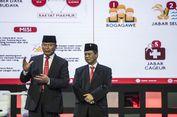 'Hasanah' Janji Pertahankan Jawa Barat Sebagai Lumbung Padi