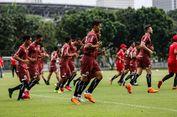Pemusatan Latihan Timnas Indonesia Kemungkinan Rugikan Persija dan PSM
