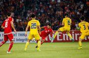 Piala AFC, Pelatih Song Lam Nghe An Terima Kekalahan dari Persija