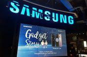 'Gadget Story' Kembali Digelar, Bedah Fitur Galaxy S9