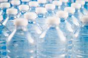 Mikroplastik Masuk Tubuh, Ini yang Bakal Terjadi Menurut Ahli
