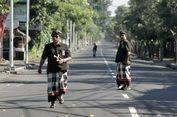 Progres 'Underpass' Ngurah Rai 40 Persen