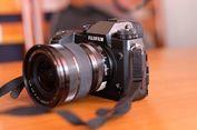 Resmi, Fujifilm X-H1 Dijual Rp 28 Juta di Indonesia