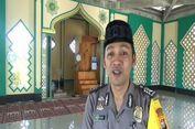 Cemas atas Maraknya Hoaks dan Isu SARA, Polisi Ini Dakwah dari Masjid ke Masjid