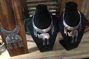 Kisah Ershad, Mengolah Limbah Elektronik Jadi Perhiasan untuk Ekspor