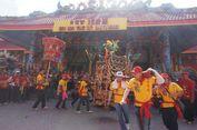 Meriahnya Kirab Budaya 19 Kelenteng se-Jawa Bali di Banyuwangi
