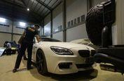 BMW yang Jadi Koleksi Tersangka Korupsi Abdul Latif