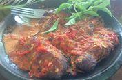 Mengintip Pembuatan Ikan Kepala Manyung, Kuliner Khas Pantura Jawa