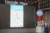 Google Maps Kini Sediakan Penunjuk Arah Khusus Sepeda Motor
