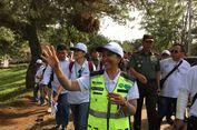 Rini Buka-bukaan Kendala Pembebasan Lahan Kereta Cepat Jakarta-Bandung