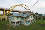 Mengintip Rumah Singgah Sultan Siak di Kota Pekanbaru