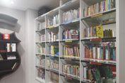 Kehadiran Pojok Baca Diharapkan Cegah Anak Terlibat Kriminalitas