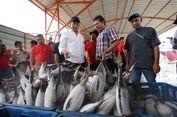 Hasanudin Siap Bela Nelayan Jawa Barat dengan Program 'Jabar Seubeuh'