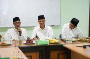 Posko Pemenangannya Bersandingan Kantor PWNU, Ganjar Minta Izin