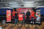Alasan Semen Padang Banjir Sponsor meski Tampil di Liga 2