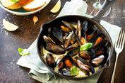 Tips Sehat Makan Seafood Supaya Kolesterol Tidak Makin Melonjak