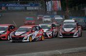 Toyota Yaris Bawa TTI Juara Nasional ISSOM 2018