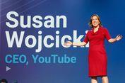 CEO YouTube Tanggapi Protes yang Diwarnai Penembakan