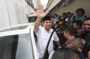 Berkali-kali Survei Tempatkan Prabowo Di Bawah Jokowi, Prabowo Tetap Tegar