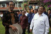 Politisi Gerindra Sebut Tertutup Opsi Pasangkan Prabowo-Jokowi