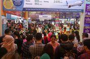5 Hal yang Bikin Gagal Dapat Tiket Murah di Travel Fair