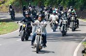 Cerita 'Touring' Bersama Jokowi di Sukabumi