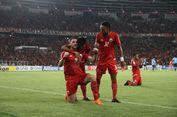 Skenario Calon Lawan Persija pada Semifinal Zona ASEAN Piala AFC