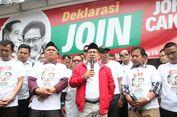 Cak Imin Deklarasi Jadi Cawapres, Golkar Sebut Keputusan di Tangan Jokowi