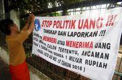 Studi Tentang Politik Uang di Indonesia Masih Minim