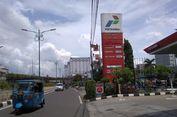 Kisruh 'Underpass' Matraman, Pemprov DKI Menang Gugatan Lawan SPBU Pramuka