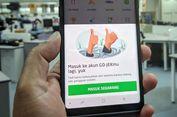 Sempat Alami Gangguan, Go-Pay Kembali Dapat Diakses