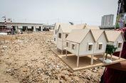 Desain Rumah Baru Kampung Akuarium, Ada Lahan Parkirnya