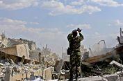 Misi Selesai,  Aksi Lanjutan Sekutu AS di Suriah Masih Tanda Tanya