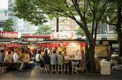 Kedai Tecchan, Wajah Baru di Warung Kaki Lima Tenjin Fukuoka