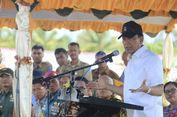 Wiranto: Pemerintah Sungguh-sungguh Bangun Daerah Perbatasan