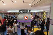 Liburan ke Jepang Bersama Anak, Kunjungi Museum Anpanman di Kobe