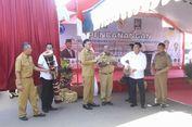 Wiranto Minta BNPP Percepat Pembangunan di Daerah Perbatasan