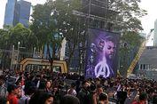 4.000 Penggemar Siap Bertemu Pemain Avengers: Infinity War di Singapura