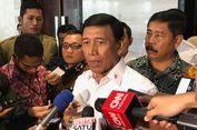 Wiranto Anggap Penangkapan 197 Terduga Teroris Tak Sewenang-wenang