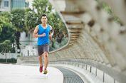 6 Fakta dan Mitos Menarik Tentang Olahraga Lari