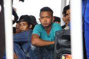 'Kapal yang Saya Tumpangi Tidak Terbalik, Hanya Kehabisan Bahan Bakar'