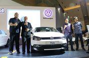 Dieselgate Jadi Kambing Hitam Investasi VW di Indonesia