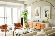 Cara Kreatif Mendekorasi Ruang Tamu agar Terlihat 'Stylish'