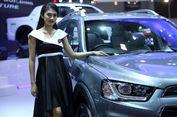 Supaya Hemat, Bolehkah Konsumen Beli Mobil 'Off The Road'?