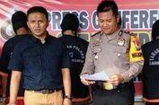 Kapal Rombongan Polisi Tenggelam, Wakapolres Labuhanbatu Belum Ditemukan