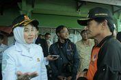 Gempa Susulan di Banjarnegara, Enam Pengungsi Luka