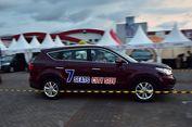 Daftar Pilihan SUV Medium Beserta Harga di IIMS 2018