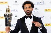 Mohamed Salah Raih Penghargaan Pemain Terbaik versi PFA