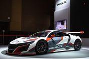 Mejeng di IIMS, Sehebat Apa Honda NSX GT3?